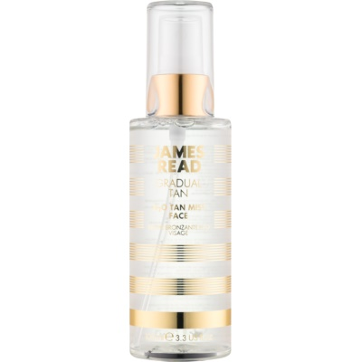 Self-Tanning Mist For Face