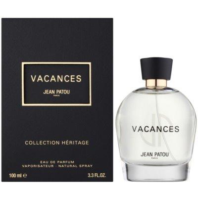Jean Patou Vacances Eau de Parfum for Women