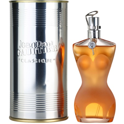 Jean Paul Gaultier Classique Eau de Toilette for Women