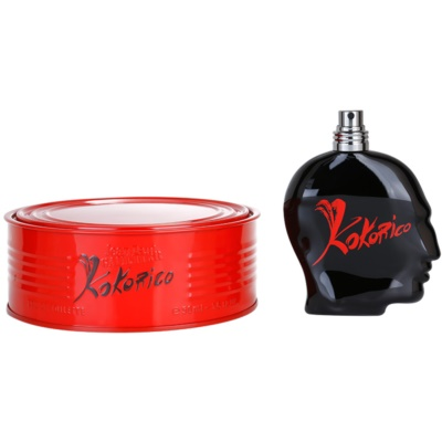 Jean Paul Gaultier Kokorico Eau de Toilette for Men