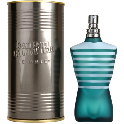 Jean Paul Gaultier Le Male Eau de Toilette for Men