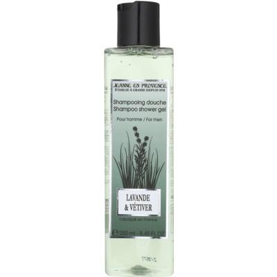 sprchový gel pro muže 250 ml