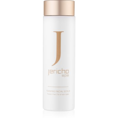 Jericho Face Care Cleansing Foam