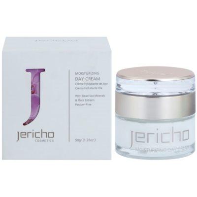 Jericho Face Care Verzachtende Dagcrème