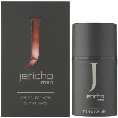 oční gel pro muže