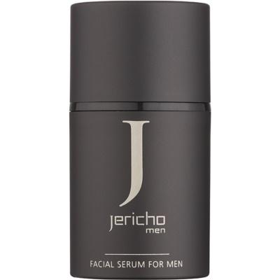 Jericho Men Collection αναγεννητικός ορός προσώπου για άντρες