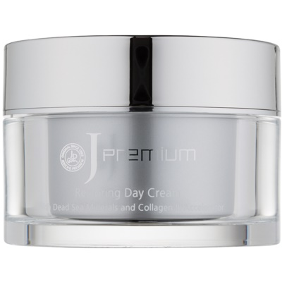 Jericho Premium Paloma Nourishing Day Cream With Minerals From The Dead Sea