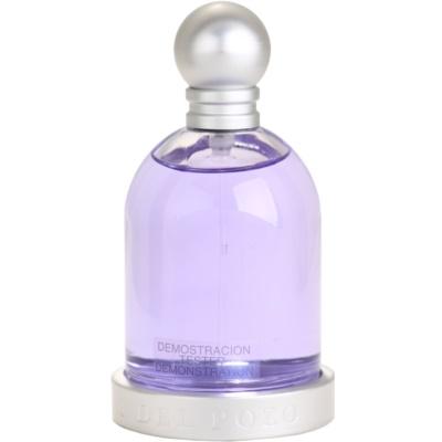 eau de toilette teszter nőknek 100 ml