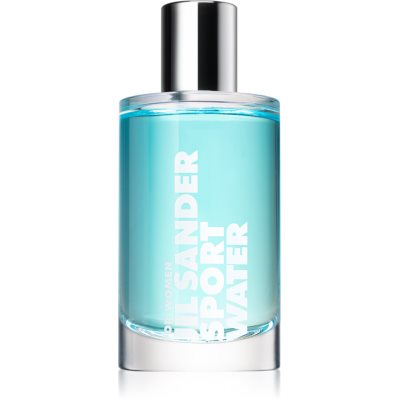 Jil Sander Sport Water for Women Eau de Toilette für Damen