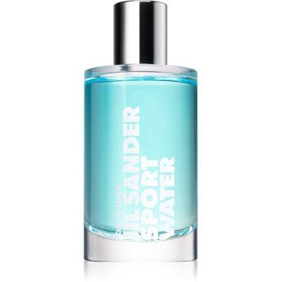 Jil Sander Sport Water for Women toaletná voda pre ženy