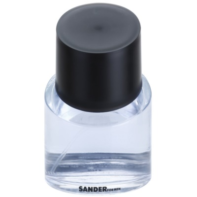 Jil Sander Sander for Men Eau de Toilette for Men