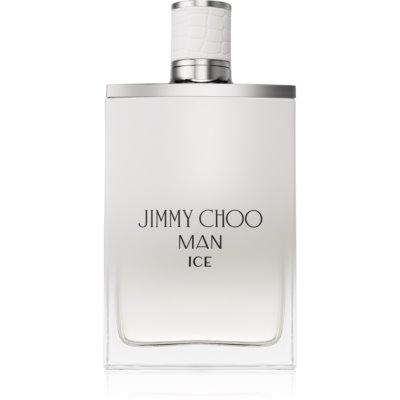 Jimmy Choo Man Ice woda toaletowa dla mężczyzn