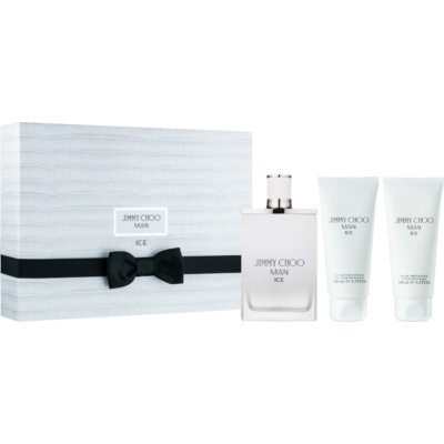 Jimmy Choo Ice set cadou I.