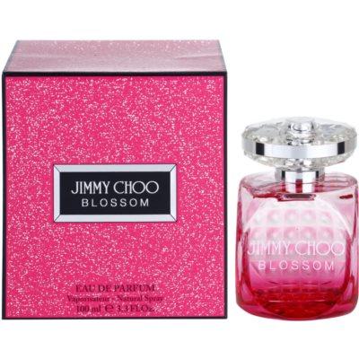 Jimmy Choo Blossom Eau de Parfum voor Vrouwen