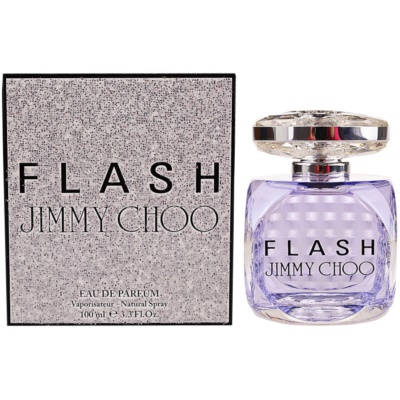Jimmy Choo Flash parfumska voda za ženske
