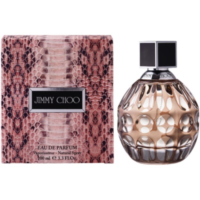 Jimmy Choo For Women Eau de Parfum für Damen