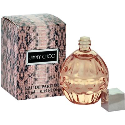 Eau de Parfum für Damen 4,5 ml ohne Zerstäuber