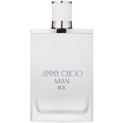 Jimmy Choo Ice Eau de Toillete για άνδρες