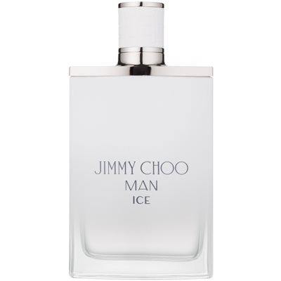 Jimmy Choo Ice woda toaletowa dla mężczyzn