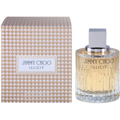 Jimmy Choo Illicit Eau de Parfum voor Vrouwen
