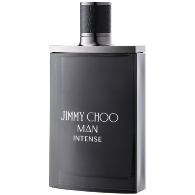 Jimmy Choo Man Intense Eau de Toilette for Men