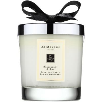 Jo Malone Blackberry & Bay ароматизована свічка