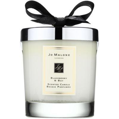 Jo Malone Blackberry & Bay vela perfumado