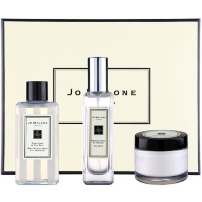 Jo Malone Fragrance layering Collection подарунковий набір I.