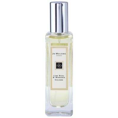 Jo Malone Lime Basil & Mandarin Eau de Cologne unisex  Unboxed