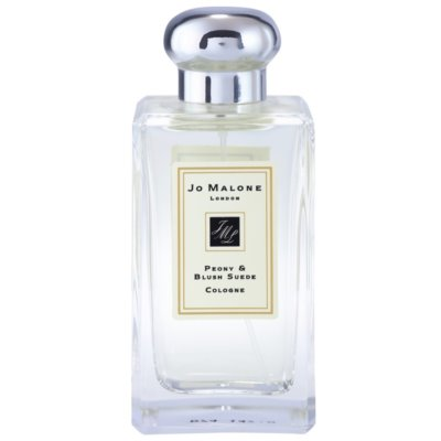 Jo Malone Peony & Blush Suede Eau de Cologne for Women  Unboxed