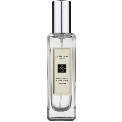 Jo Malone Wood Sage & Sea Salt одеколон унисекс  без кутийка
