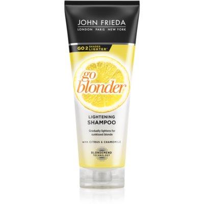 Lightening Shampoo