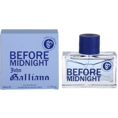 Eau de Toilette for Men 50 ml