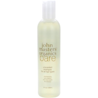 Shampoo für alle Haartypen Nicht parfümiert