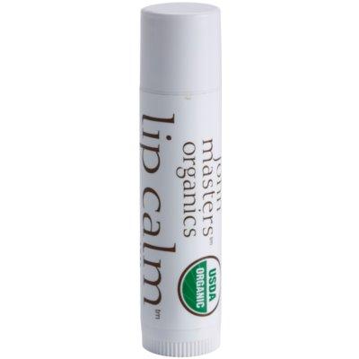 John Masters Organics Lip Calm Lippenbalsem