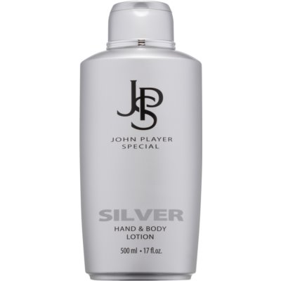lotion corps pour homme 500 ml