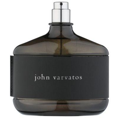 John Varvatos John Varvatos eau de toilette teszter férfiaknak
