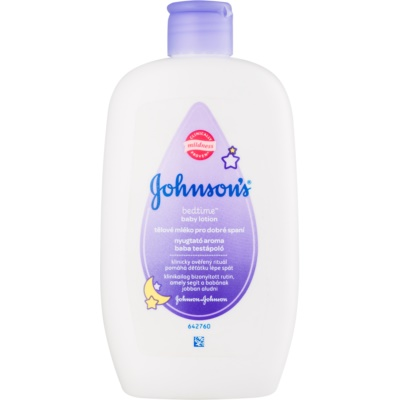 Johnson's Baby Care Baby Lekker slapen Body Lotion