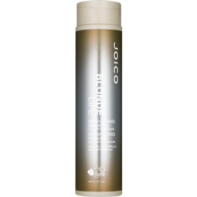 aufhellendes Shampoo mit nahrhaften Effekt