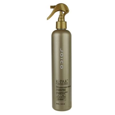 Schützender Spray für gefärbtes Haar