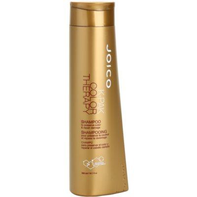 Joico K-PAK Color Therapy Shampoo  voor Gekleurd Haar
