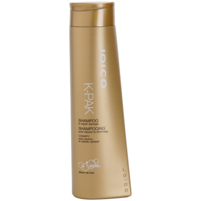 Joico K-PAK шампунь для пошкодженого волосся