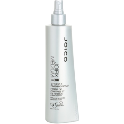 Joico Style and Finish Spray  Medium Fixatie