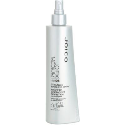 spray fijación media