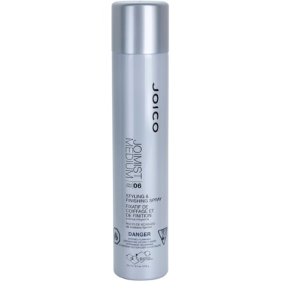 spray styling fixare medie