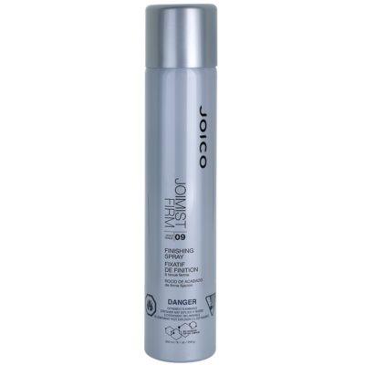 spray para arreglo final del cabello fijación fuerte