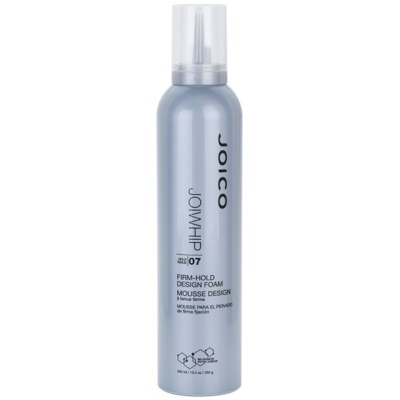 Joico Style and Finish mousse fixante pour donner du volume