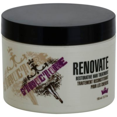 mascarilla regeneradora para cabello