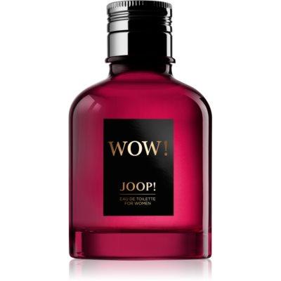JOOP! Wow! for Women Eau de Toilette for Women
