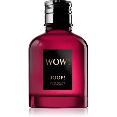 JOOP! Wow! for Women Eau de Toilette for Women